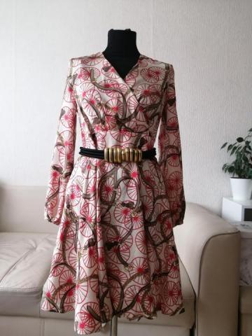 Продам платье HERMES - 1