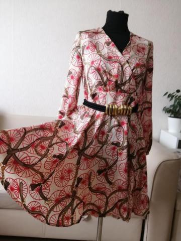 Продам платье HERMES - 3