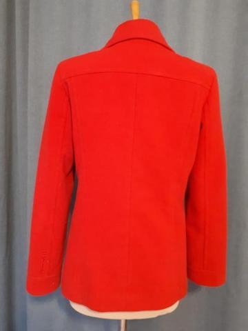 Продаю пальто укороченное шерсть - 2