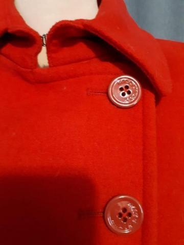 Продаю пальто укороченное шерсть - 3