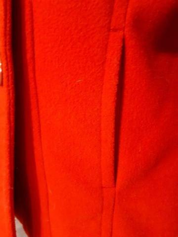 Продаю пальто укороченное шерсть - 4