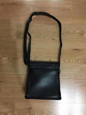Продаётся новая мужская сумка POLO - 2