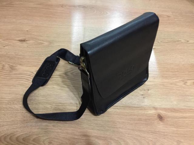 Продаётся новая мужская сумка POLO - 3