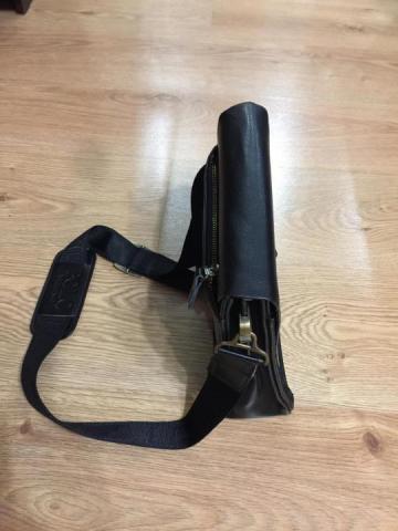 Продаётся новая мужская сумка POLO - 5