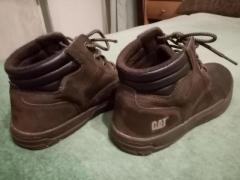 Продам ботинки CATERPILLAR - Изображение 1