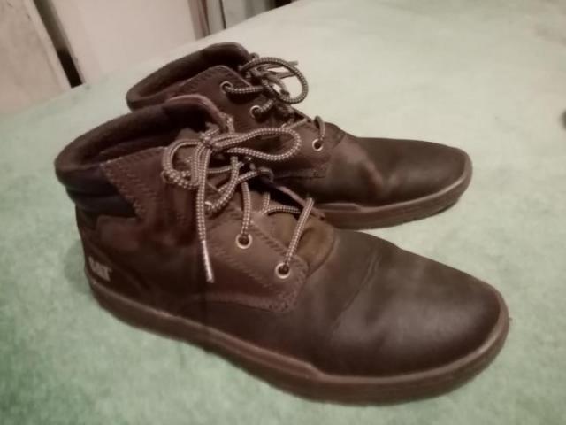 Продам ботинки CATERPILLAR - 2