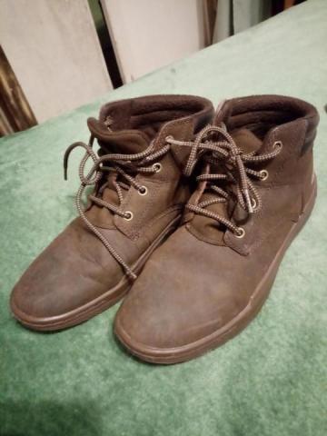 Продам ботинки CATERPILLAR - 3