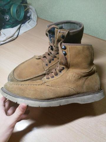Продам ботинки кроссовки кеды tommy hilfiger - 3
