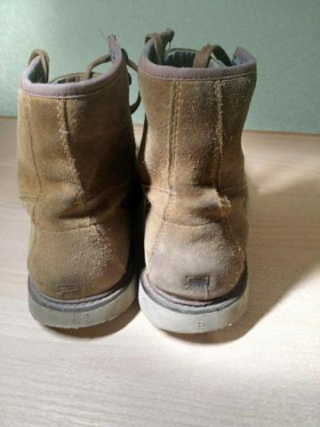 Продам ботинки кроссовки кеды tommy hilfiger - 5