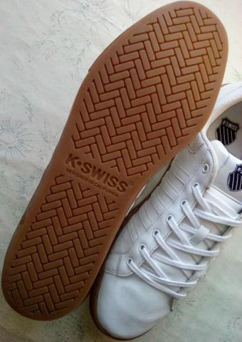 Продам шикарные мужские кроссовки - 2