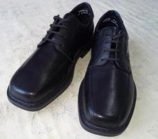 """Продам  стильные мужские полуботинки немецкого обувного бренда """"Rieker"""" - Изображение 1"""