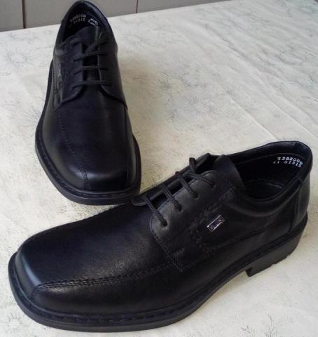 """Продам  стильные мужские полуботинки немецкого обувного бренда """"Rieker"""" - 3"""