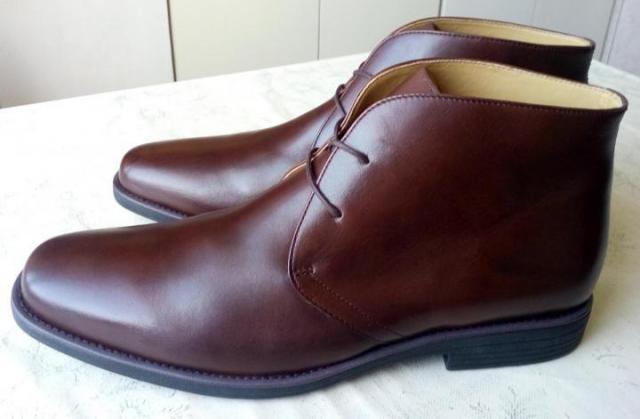 Продам шикарные Ботинки - 3