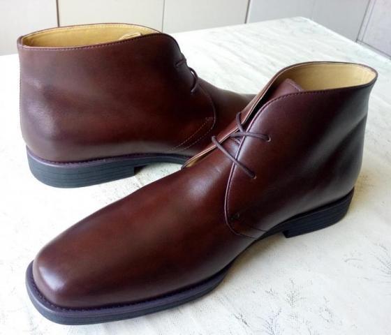 Продам шикарные Ботинки - 4