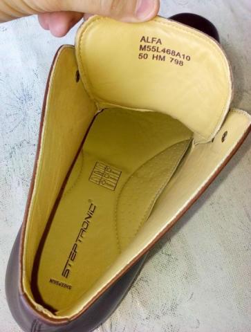 Продам шикарные Ботинки - 5