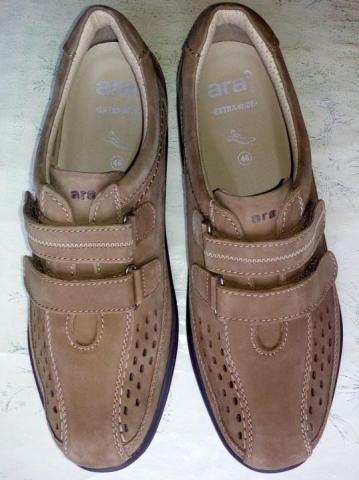 Продам стильные мужские сандалии повышенного комфорта - 2