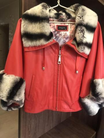 Продам куртку - 3