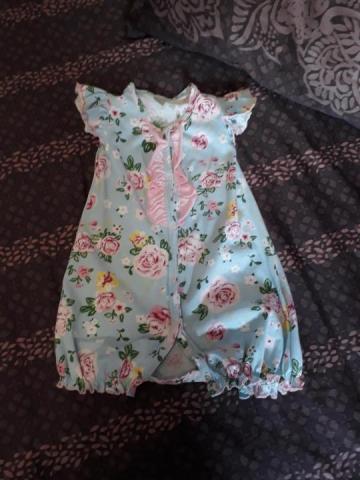 Продам платье  детские вещи пакетом - 2