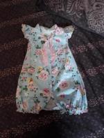 Продам платье  детские вещи пакетом - Изображение 2