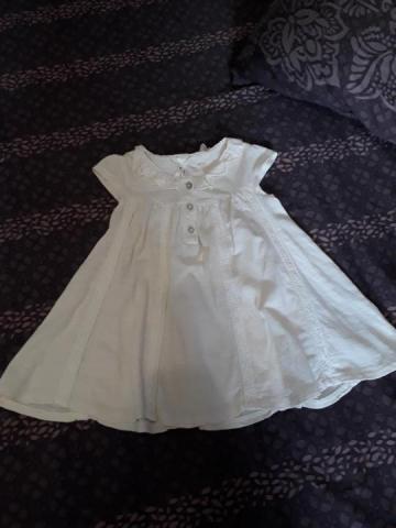 Продам платье  детские вещи пакетом - 3