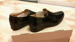 Туфли кожа натур новые
