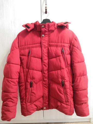 Продам мужскую зимнюю куртку - 1