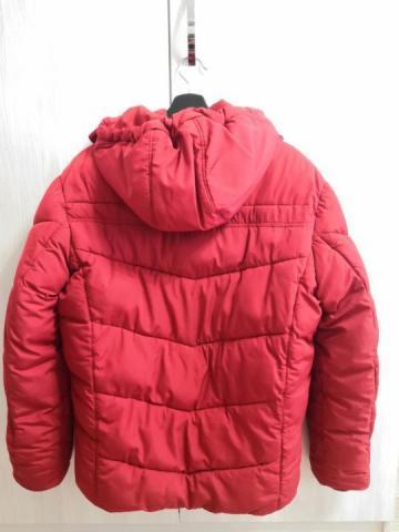 Продам мужскую зимнюю куртку - 2