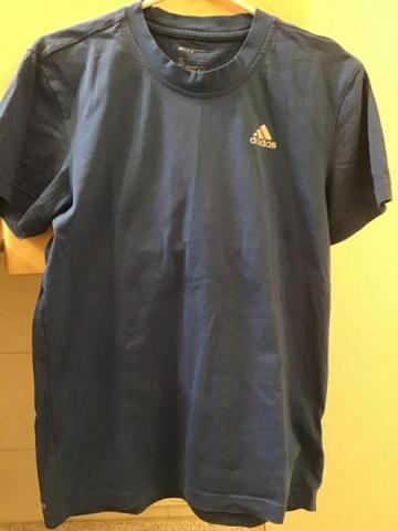 Продам две футболки для бега ADIDAS - 3