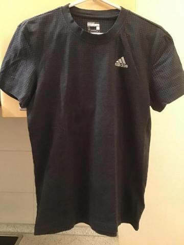 Продам две футболки для бега ADIDAS - 4