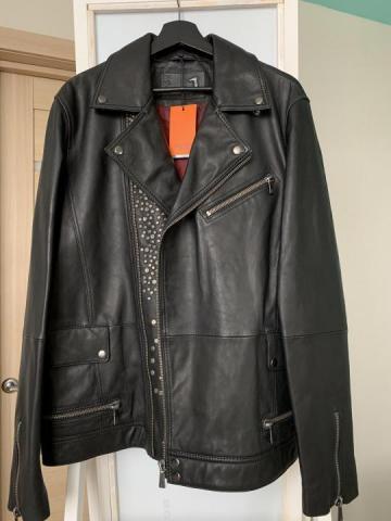Продам куртку Trussardi - 1
