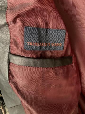 Продам куртку Trussardi - 2