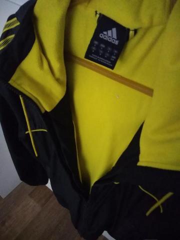 Продам Олимпийку Adidas - 3
