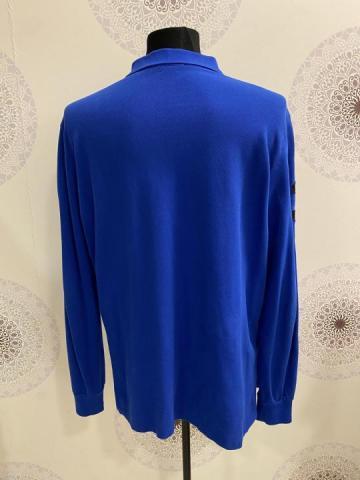 Продам синий свитер от бренда Ralph Lauren - 1