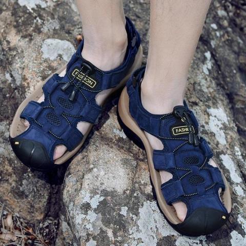 Продам шикарные  сандалии - 1