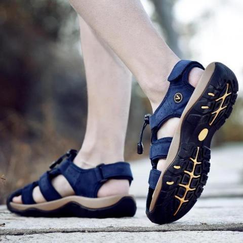 Продам шикарные  сандалии - 3