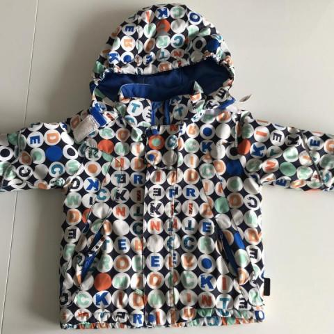 Продам куртку зимнюю crokid - 1