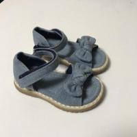 Продам сандалии для девочки Mothercare