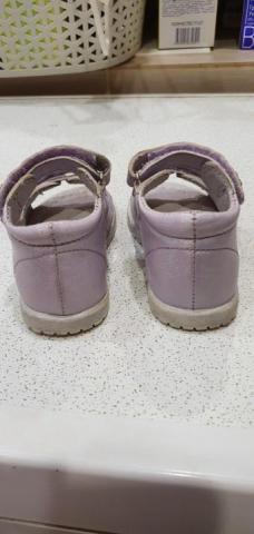 Продам сандалии для девочки - 2