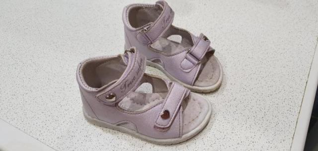 Продам сандалии для девочки - 3