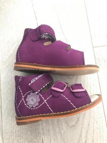 Продам новые сандалии - 2