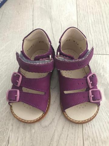 Продам новые сандалии - 3