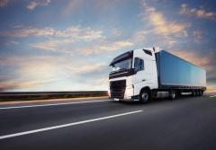 Водитель дальнобойщик в Литву тент 60 - 80 евро