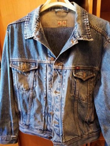 Продам мужской джинсовый костюм - 1