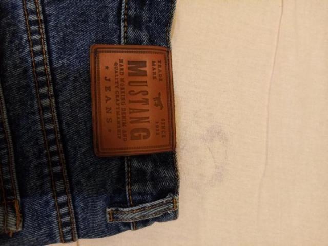 Продам мужской джинсовый костюм - 2