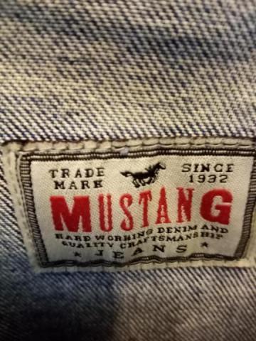Продам мужской джинсовый костюм - 4
