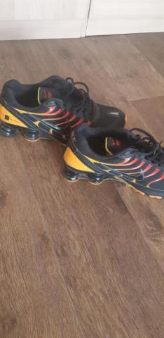 Продам Кроссовки на подростка Nike RUNNING - 3