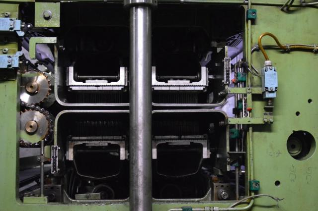 Продам две немецкие производственные линии SPINNBAU DILO для производства нетканого полиефирного вол - 3