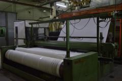 Продам две немецкие производственные линии SPINNBAU DILO для производства нетканого полиефирного вол - Изображение 5