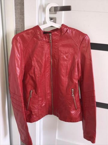 Продам кожаную куртку - 1