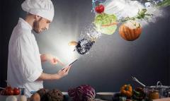 Ищу работу поваром